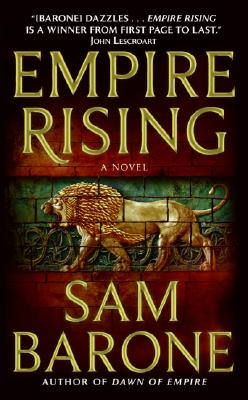 Empire Rising By Barone, Sam